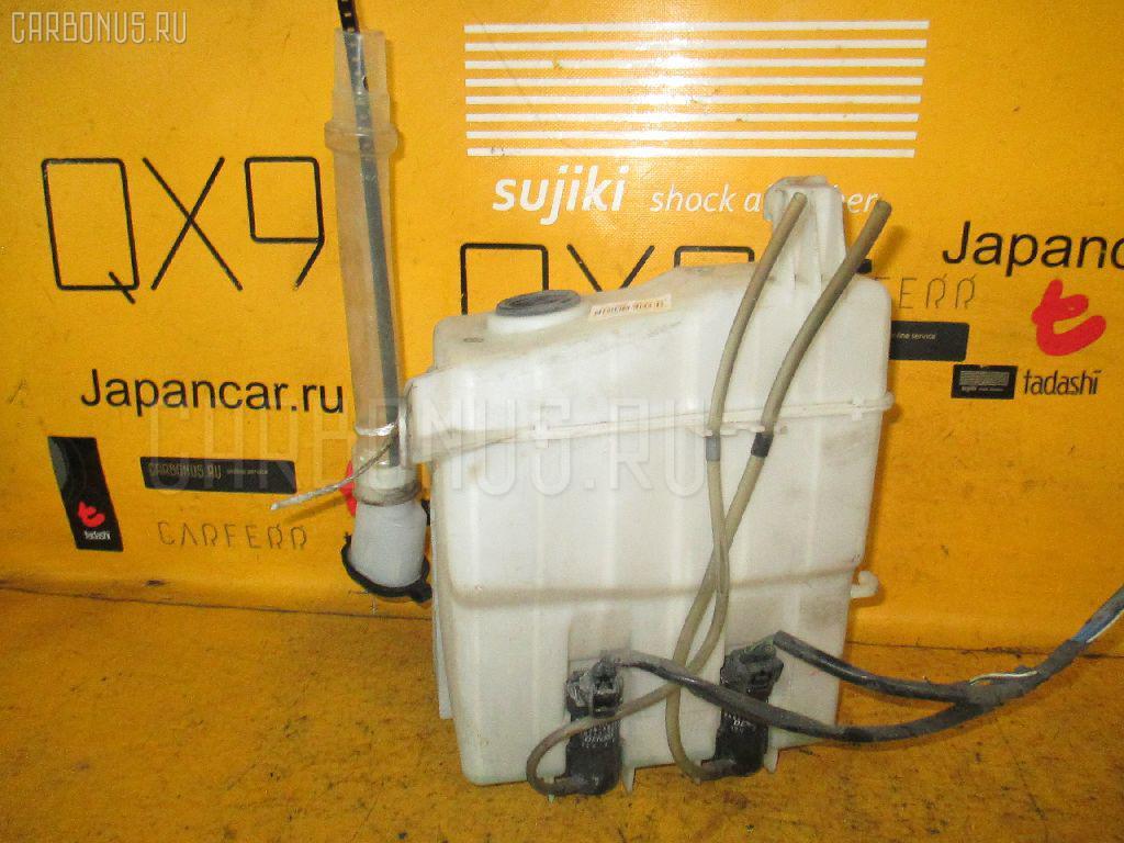 Бачок омывателя TOYOTA IPSUM ACM26W. Фото 10
