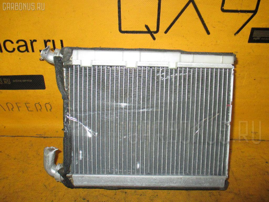 Радиатор печки TOYOTA IPSUM ACM26W 2AZ-FE Фото 2