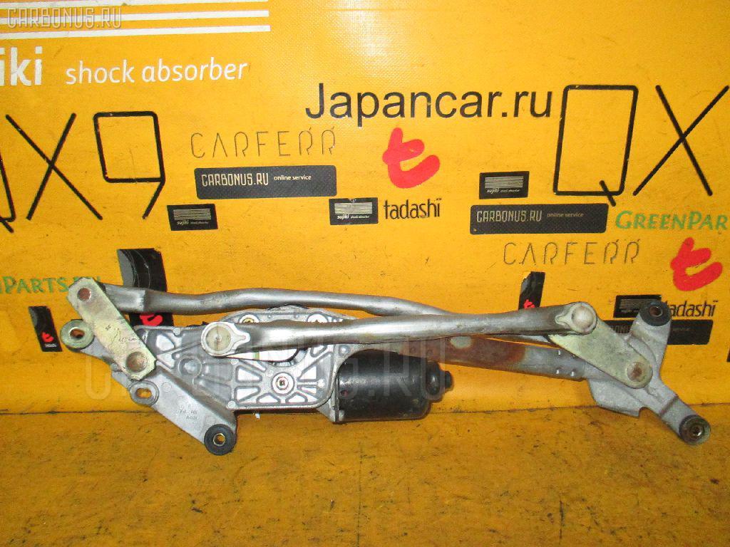 Мотор привода дворников TOYOTA IPSUM ACM26W Фото 2