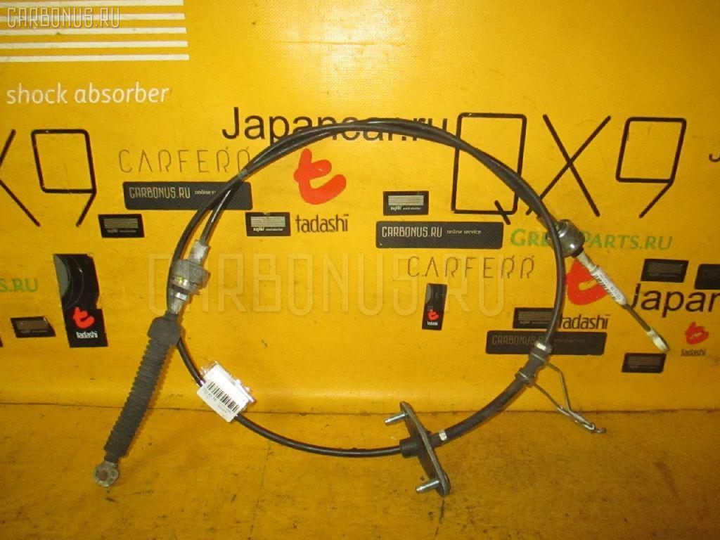 Тросик на коробку передач TOYOTA IPSUM ACM26W 2AZ-FE. Фото 5