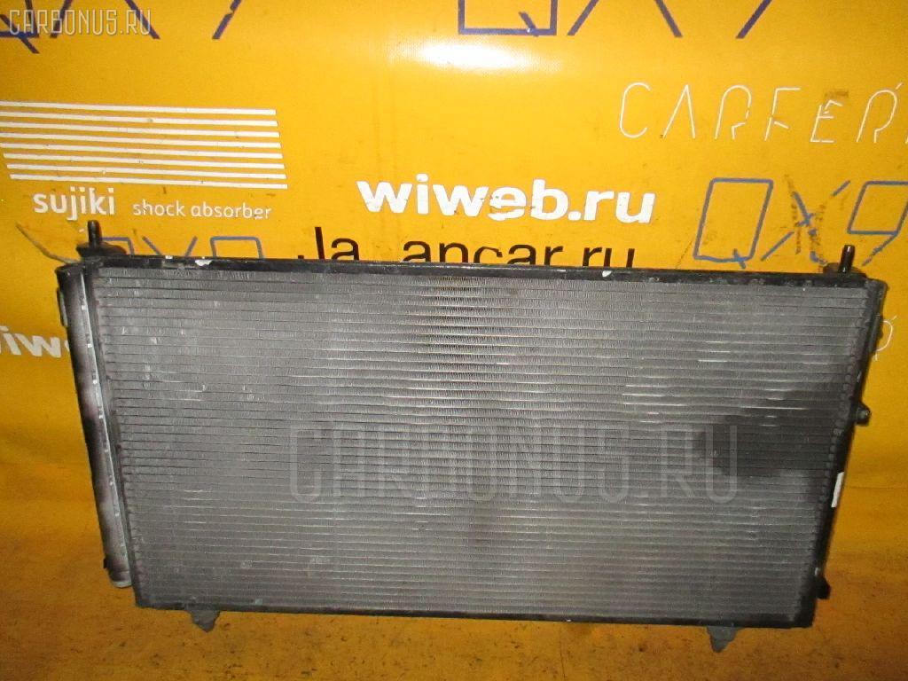 Радиатор кондиционера TOYOTA IPSUM ACM26W 2AZ-FE. Фото 3