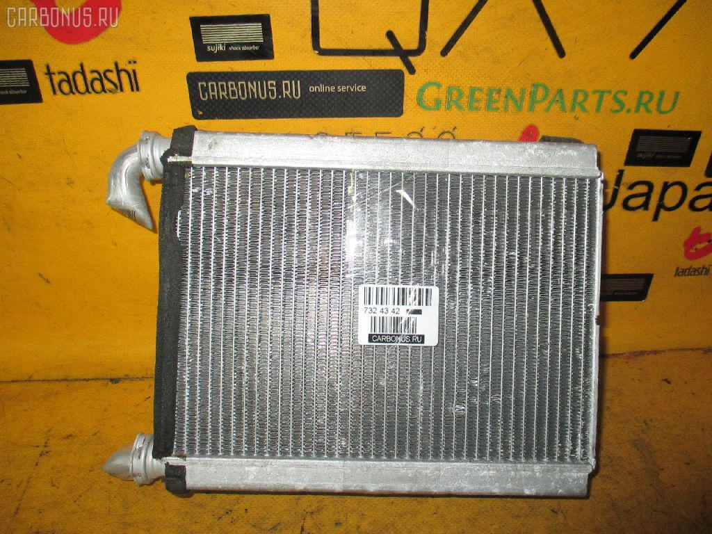 Радиатор печки TOYOTA IPSUM ACM21W 2AZ-FE. Фото 9