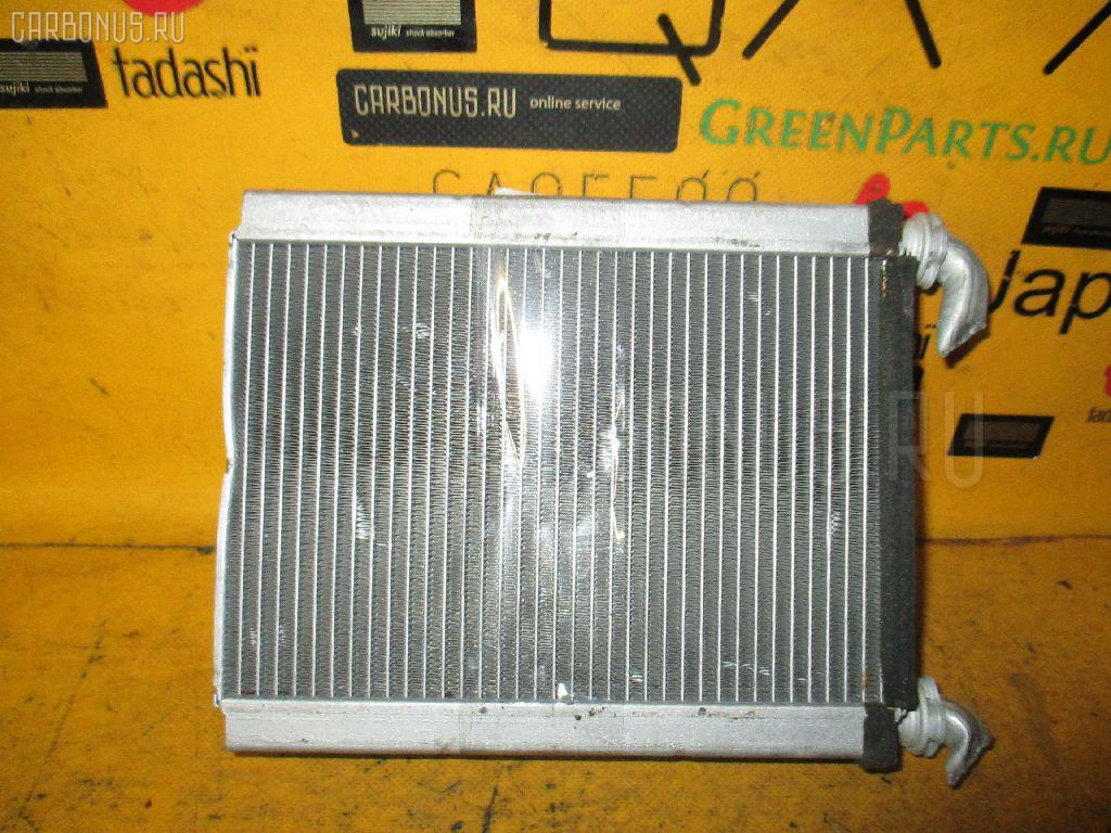 Радиатор печки TOYOTA IPSUM ACM21W 2AZ-FE. Фото 10