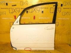 Дверь боковая Toyota Corolla spacio ZZE124N Фото 2