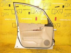Дверь боковая Toyota Corolla spacio ZZE124N Фото 1