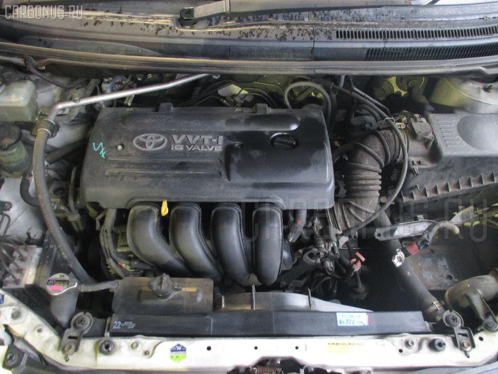 Защита двигателя TOYOTA COROLLA SPACIO ZZE124N 1ZZ-FE Фото 5