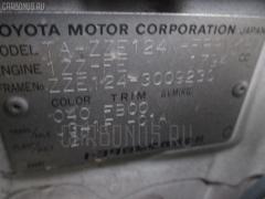 Мотор печки TOYOTA COROLLA SPACIO ZZE124N Фото 5