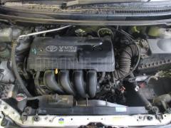 Мотор печки Toyota Corolla spacio ZZE124N Фото 8