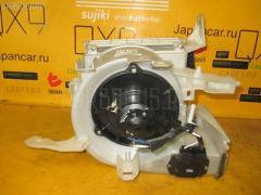Мотор печки TOYOTA COROLLA SPACIO ZZE124N Фото 1