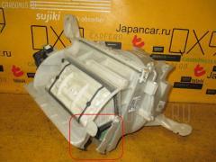 Мотор печки TOYOTA COROLLA SPACIO ZZE124N Фото 2