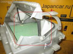 Мотор печки Toyota Corolla spacio ZZE124N Фото 3