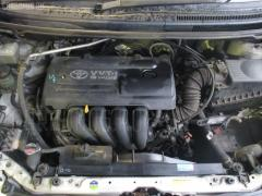 Привод Toyota Corolla spacio ZZE124N 1ZZ-FE Фото 5