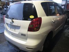 Крепление редуктора Toyota Corolla spacio ZZE124N 1ZZ-FE Фото 5
