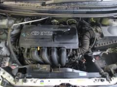 Подушка двигателя TOYOTA COROLLA SPACIO ZZE124N 1ZZ-FE Фото 6