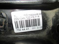 Подушка двигателя TOYOTA COROLLA SPACIO ZZE124N 1ZZ-FE Фото 7