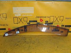 Ветровик Nissan X-trail NT30 Фото 1