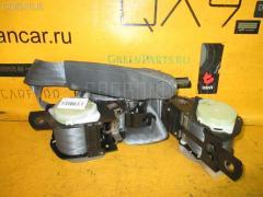 Ремень безопасности HONDA CR-V RD1 B20B Фото 5
