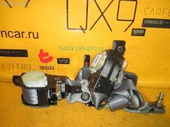 Ремень безопасности HONDA CR-V RD1 B20B Фото 6