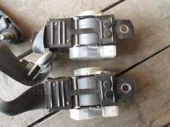 Ремень безопасности HONDA CR-V RD1 B20B Фото 3