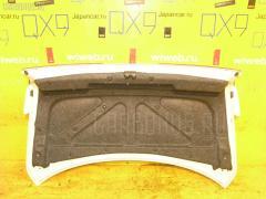 Крышка багажника TOYOTA MARK II JZX100 Фото 2