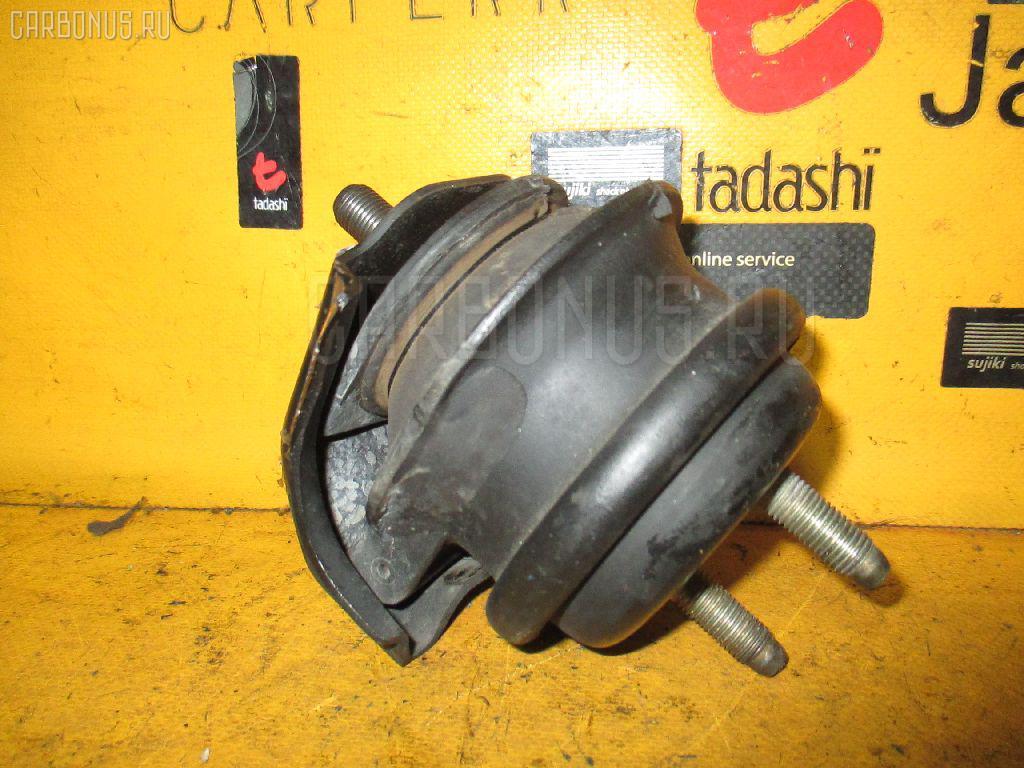 Подушка двигателя TOYOTA GX100 1G-FE Фото 4