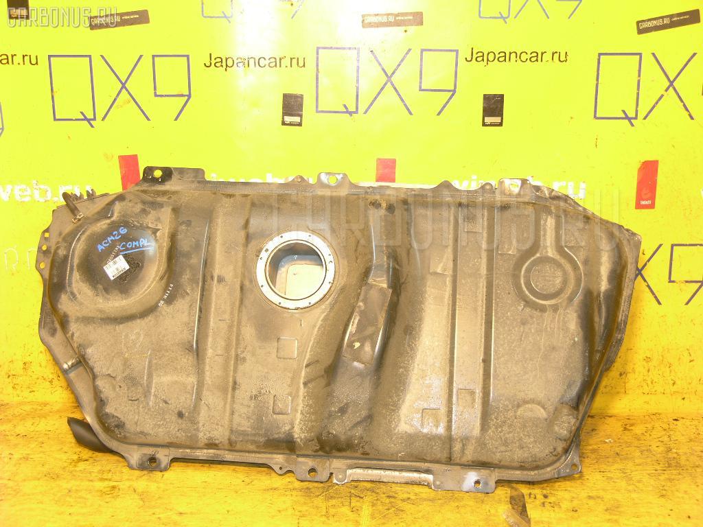 Бак топливный Toyota Ipsum ACM26W 2AZ-FE Фото 1