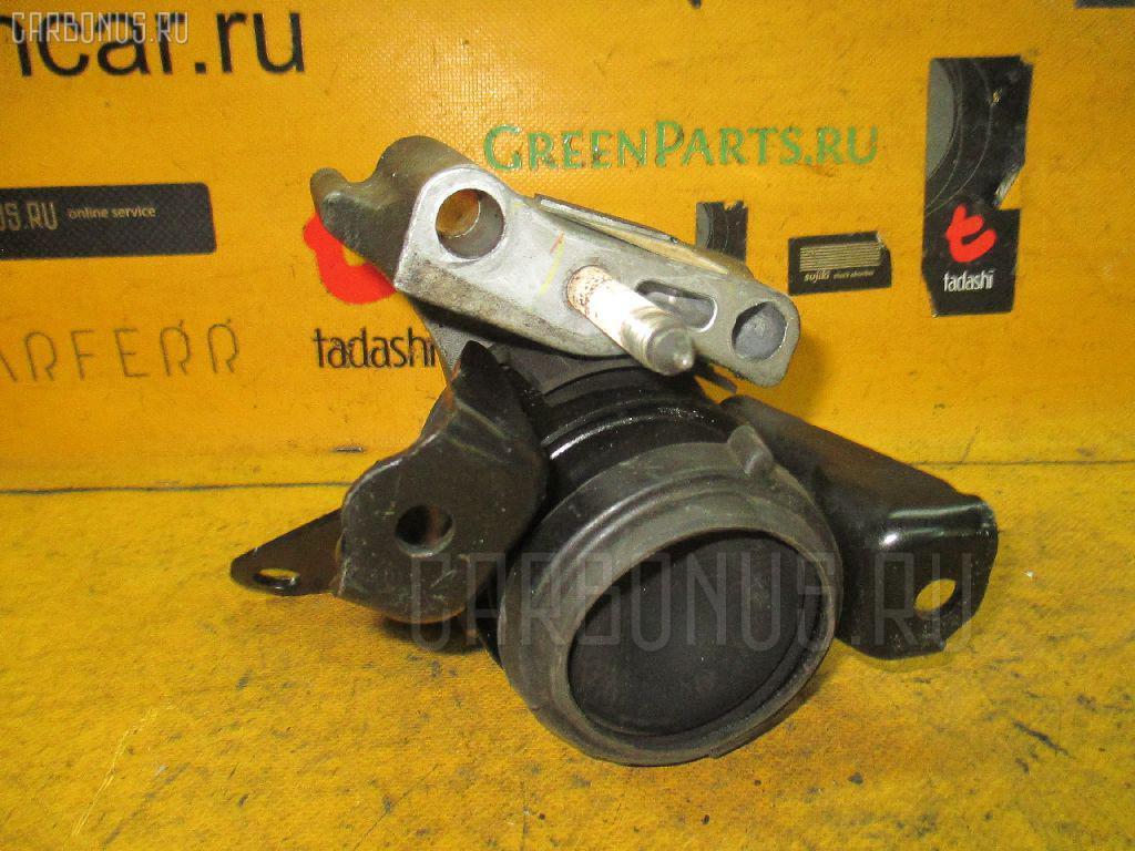 Подушка двигателя TOYOTA IPSUM ACM26W 2AZ-FE. Фото 3