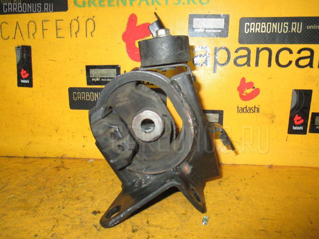 Подушка двигателя TOYOTA IPSUM ACM26W 2AZ-FE. Фото 4