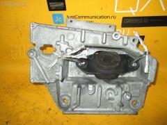 Подушка двигателя NISSAN WINGROAD Y12 HR15DE Фото 2