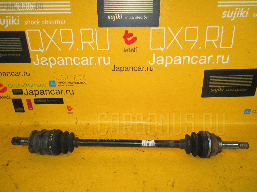 Привод MITSUBISHI CHARIOT GRANDIS N94W 4G64. Фото 3