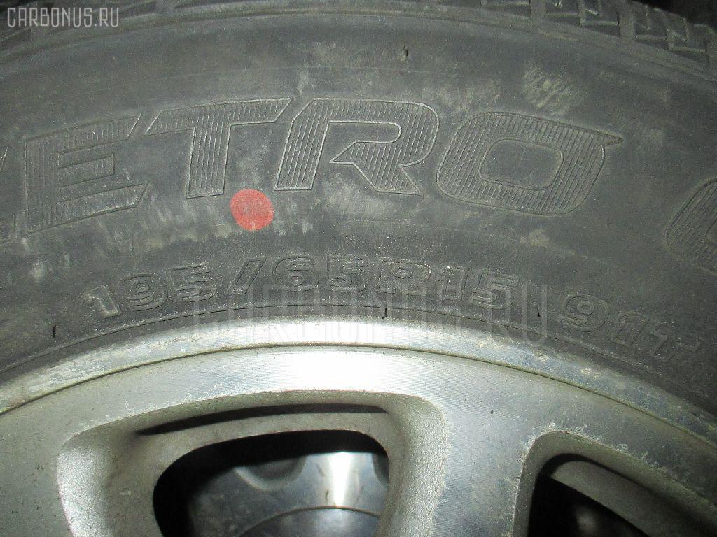 Автошина легковая летняя ZETRO C4 195/65R15 ZETRO C4 Фото 2