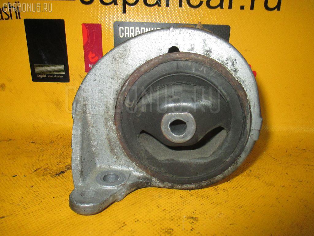 Подушка двигателя NISSAN PRIMERA CAMINO WAGON WHP11 SR20DE Фото 1