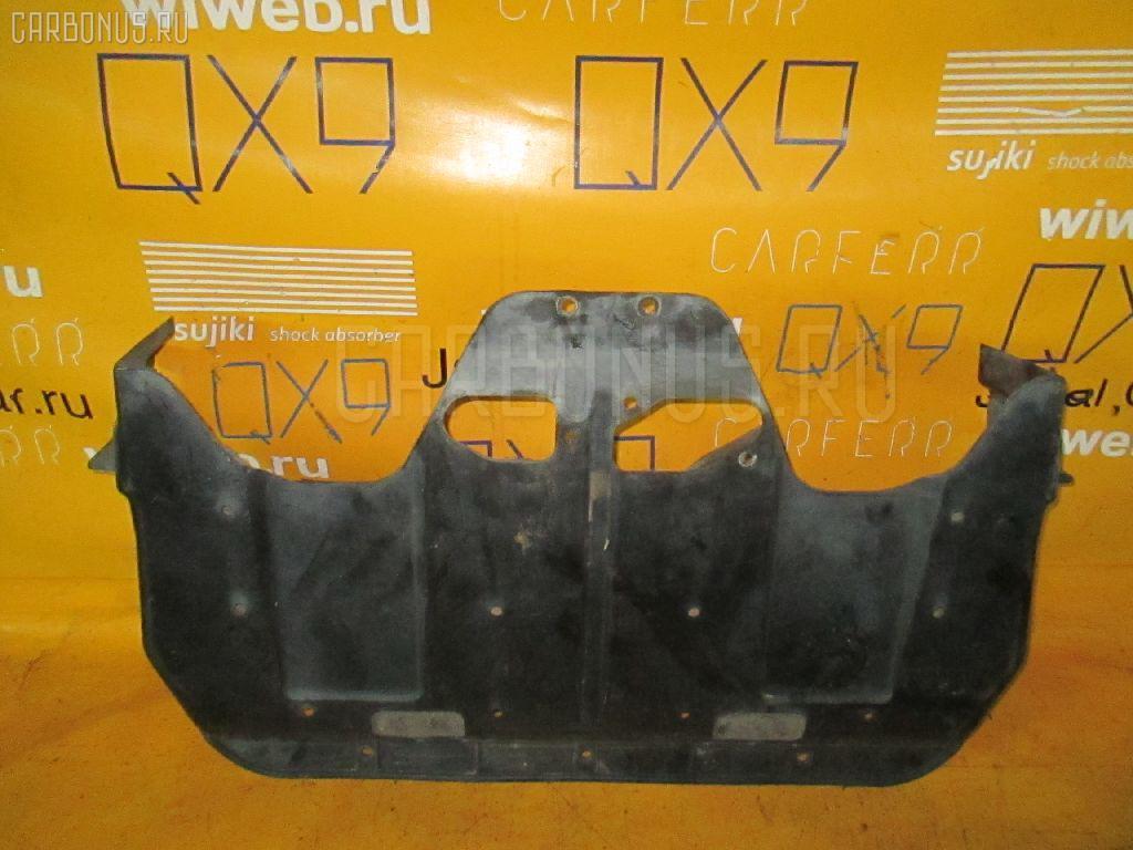 Защита двигателя SUBARU LEGACY WAGON BH5 EJ206. Фото 11