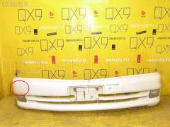 Бампер TOYOTA CHASER SX100 Фото 1