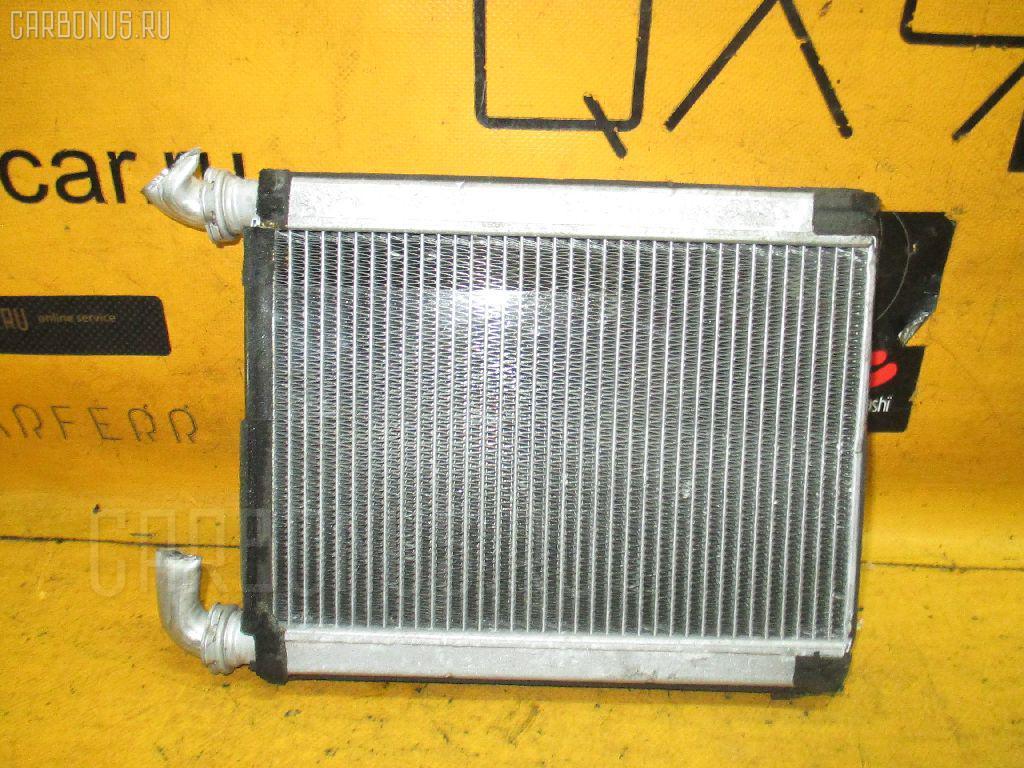 Радиатор печки TOYOTA VISTA ARDEO SV50G 3S-FSE. Фото 8