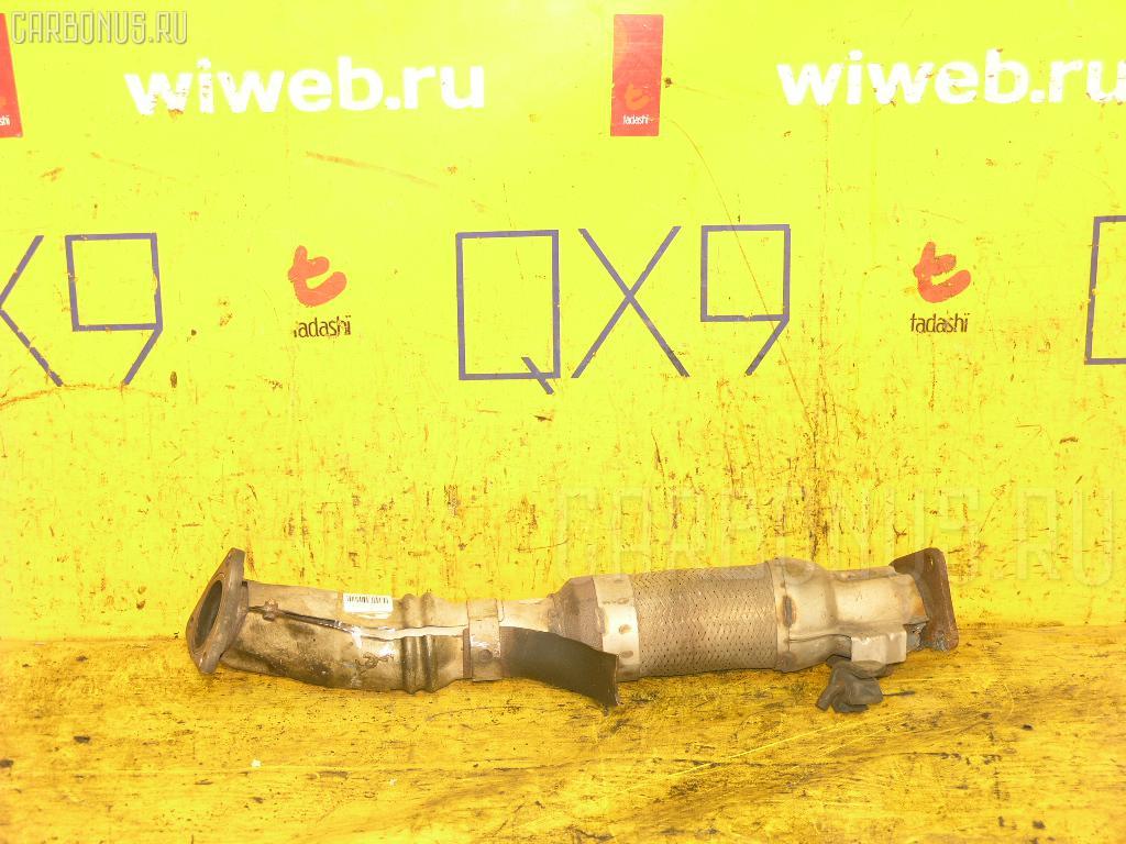 Глушитель HONDA INSPIRE UA1 G20A Фото 3