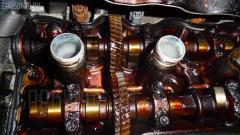 Двигатель Toyota Crown comfort SXS13 3S-FE Фото 2