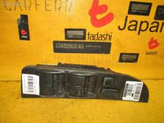 Блок упр-я стеклоподъемниками TOYOTA CRESTA GX81 Фото 1