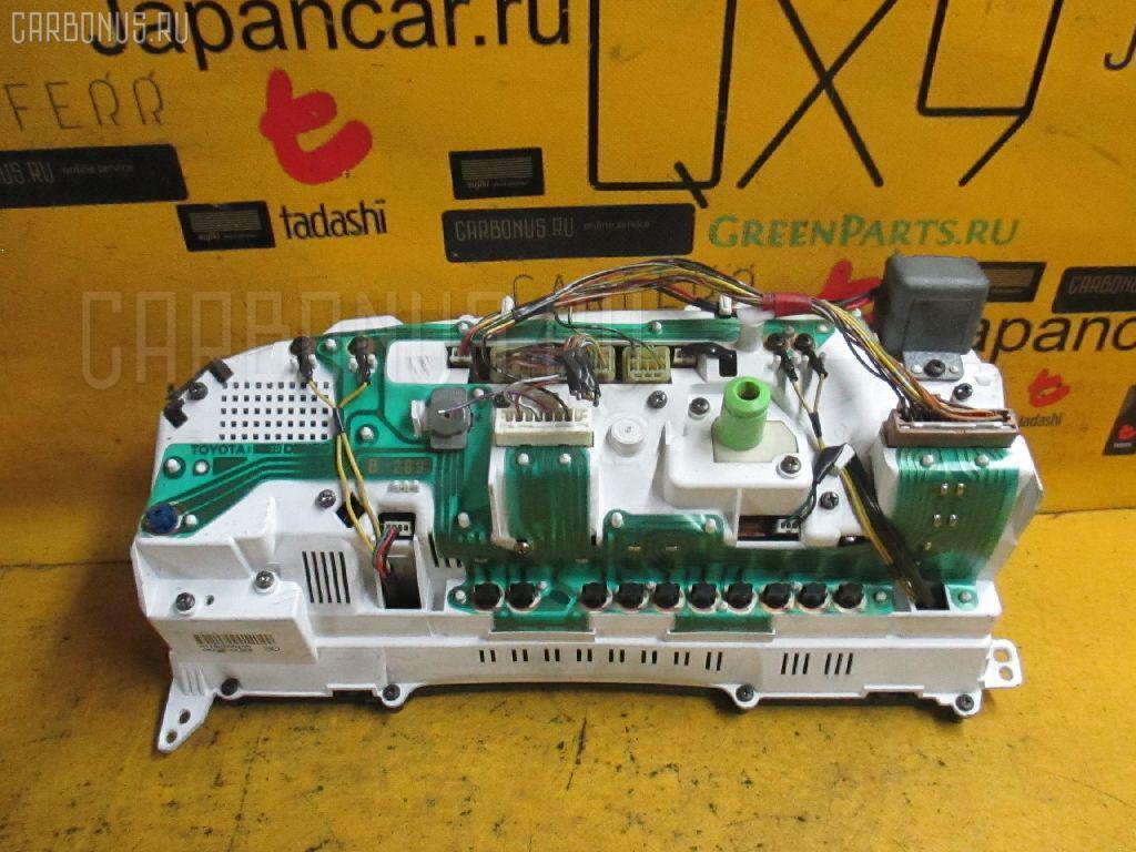 Спидометр TOYOTA MARK II GX81 1G-FE. Фото 11