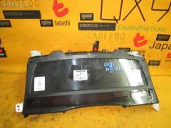 Спидометр TOYOTA MARK II GX81 1G-FE Фото 1