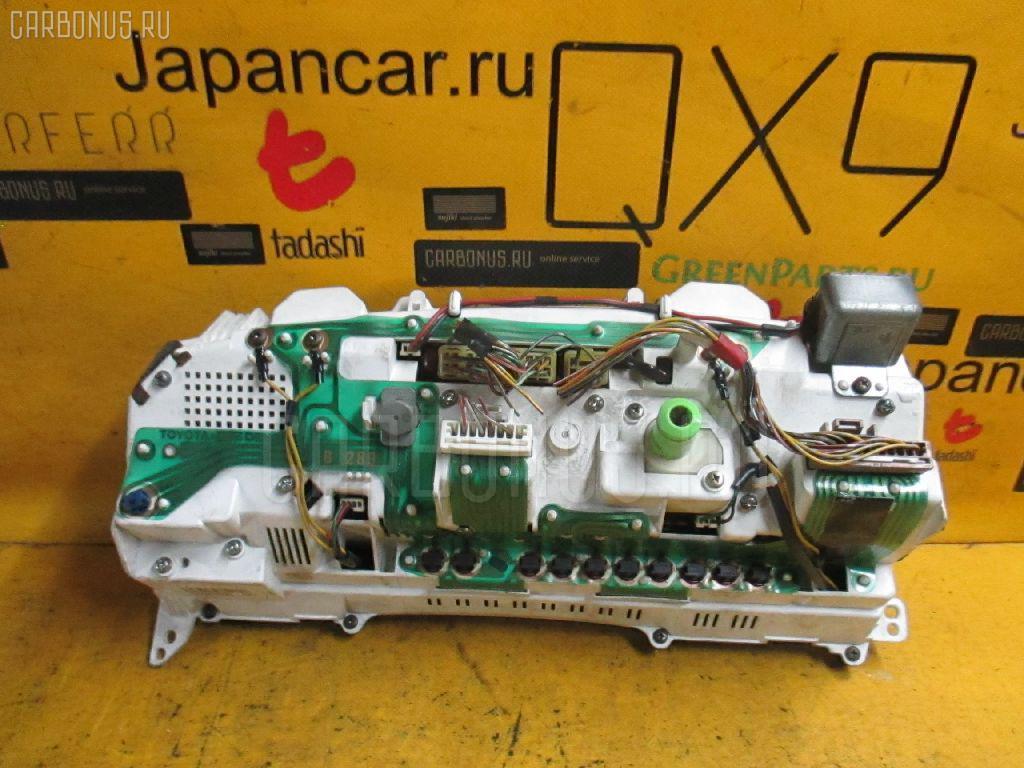 Спидометр TOYOTA CRESTA GX81 1G-FE Фото 2