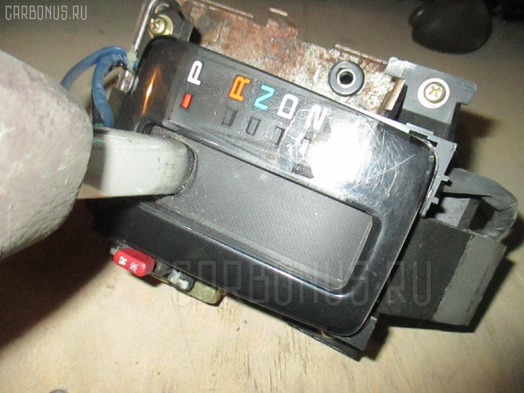 Ручка КПП Toyota GX81 Фото 1