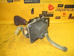 Ручка КПП Toyota GX81 Фото 3