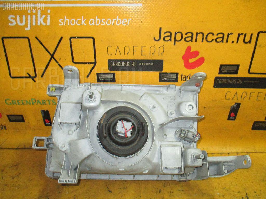 Фара Toyota Crown comfort SXS13 Фото 1