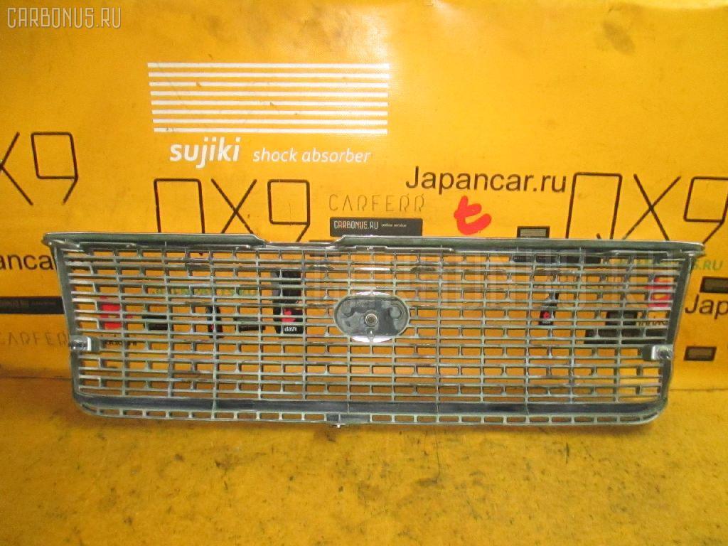 Решетка радиатора TOYOTA CROWN COMFORT SXS13 Фото 2