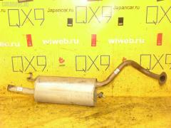 Глушитель TOYOTA CROWN COMFORT SXS13 3S-FE Фото 1