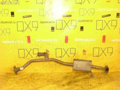 Глушитель TOYOTA CROWN COMFORT SXS13 3S-FE