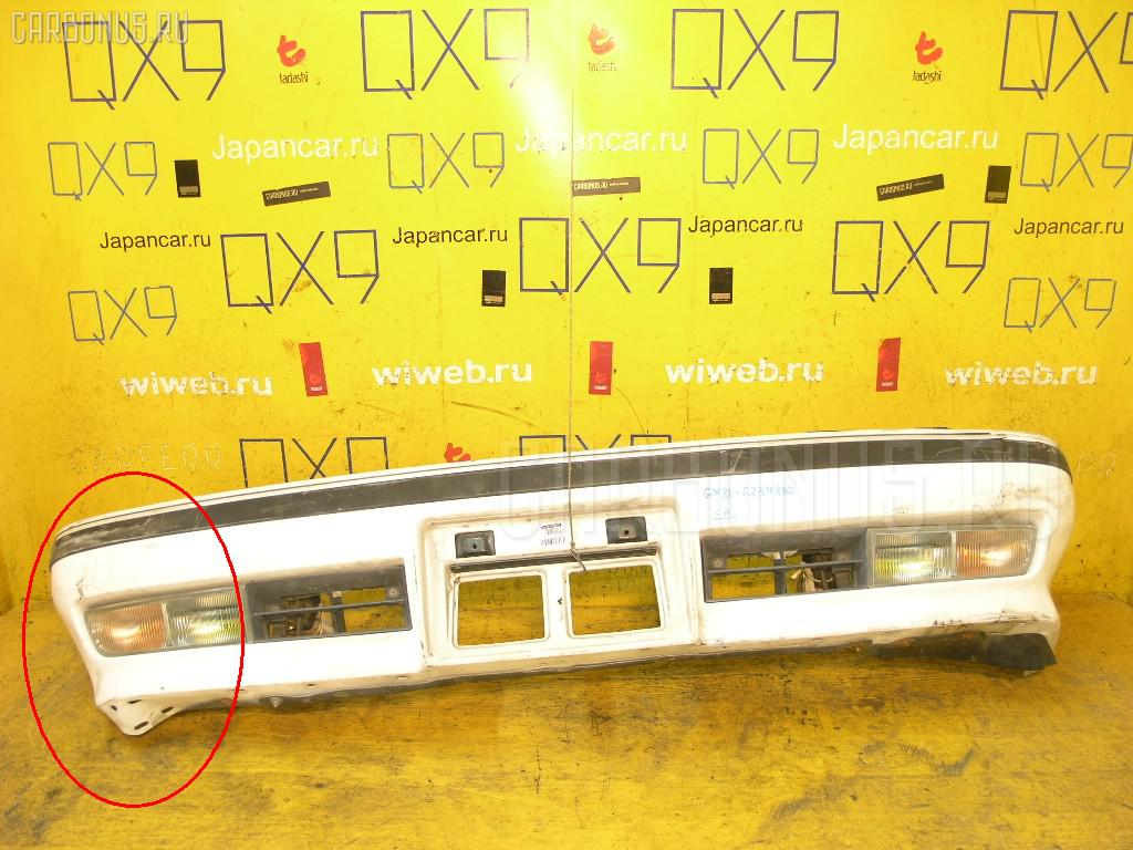 Бампер TOYOTA CRESTA GX81 Фото 1