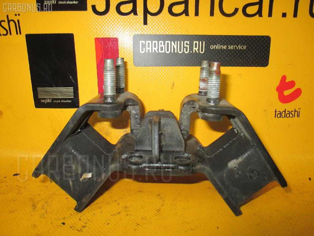 Подушка КПП TOYOTA GX100 1G-FE Фото 1