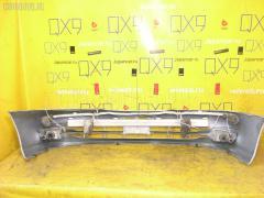 Бампер TOYOTA CHASER GX100 Фото 2